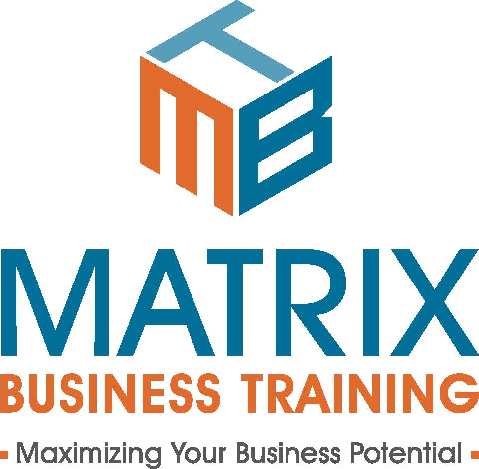 Matrix Business Training Workshops Logo
